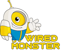 WiredMonster